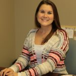 Brittany - Operations Assistant